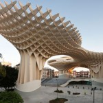 Fluid wood instead of plastic for incredible structures