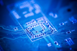 integrated-circuit-layout