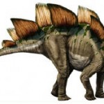 stegosaurus plates for innovative wind-turbines